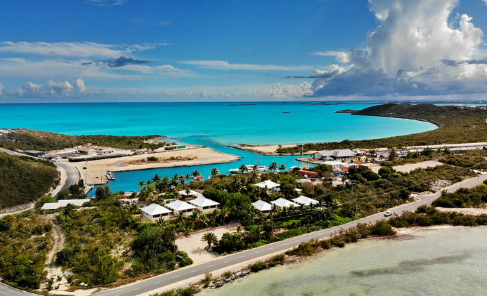 Weddings at Harbour Club Villas and Marina on Providenciales Turks and Caicos Islands